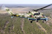 RF-19375 - Russia - Air Force Mil Mi-35 aircraft