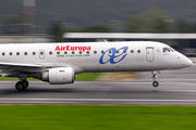 EC-LCQ - Air Europa Embraer ERJ-195 (190-200) aircraft