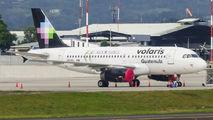 Volaris Costa Rica N504VL image