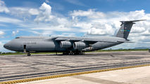 86-0020 - USA - Air Force Lockheed C-5M Super Galaxy aircraft