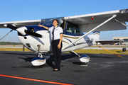 XB-JHR - - Aviation Glamour - Aviation Glamour - People, Pilot aircraft