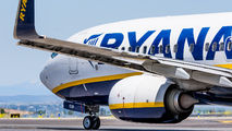 EI-ESP - Ryanair Boeing 737-800 aircraft