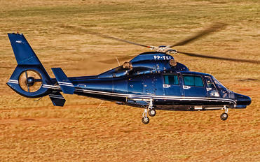 PP-YSE - Private Eurocopter AS365 Dauphin 2