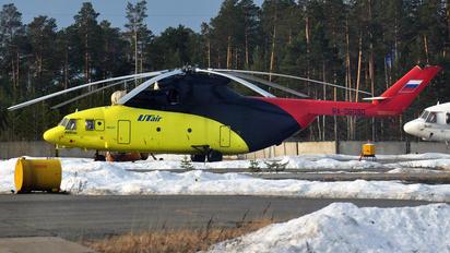 RA-06080 - UTair Mil Mi-26