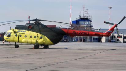 RA-22983 - UTair Mil Mi-8T