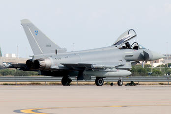 217 - Oman - Air Force Eurofighter Typhoon