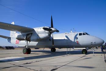 58 - Russia - Air Force Antonov An-26 (all models)