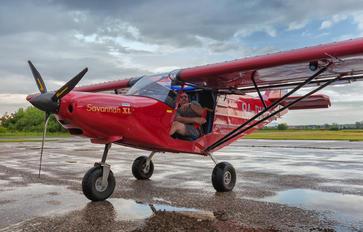 9A-DIS - Aeroklub Orion ICP Savannah VG