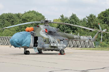 9926 - Czech - Air Force Mil Mi-171