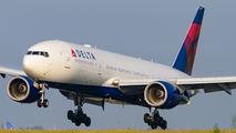 N866DA - Delta Air Lines Boeing 777-200ER aircraft