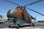 569 - East Germany - Air Force Mil Mi-4 aircraft