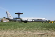 LX-N - NATO Boeing E-3A Sentry aircraft