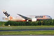 VH-VKB - Jetstar Airways Boeing 787-8 Dreamliner aircraft