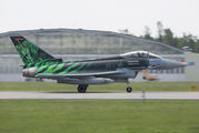31+00 - Germany - Air Force Eurofighter Typhoon S aircraft