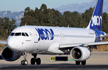 F-GKXT - Joon Airbus A320