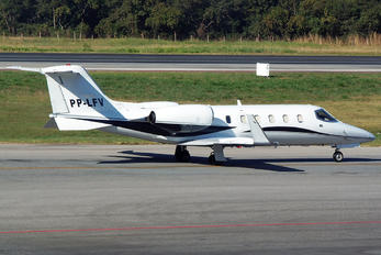 PP-LFV - Private Learjet 31
