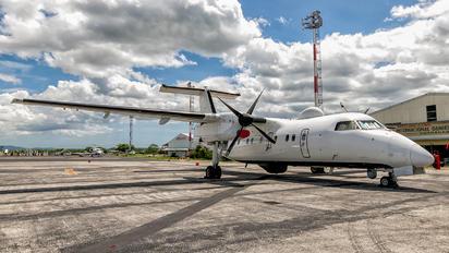 N991HA - Sierra Nevada Corporation de Havilland Canada DHC-8-200Q Dash 8