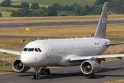 D-ASEE - Sundair Airbus A320 aircraft