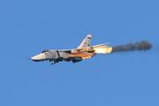 RF-90767 - Russia - Air Force Sukhoi Su-24M aircraft