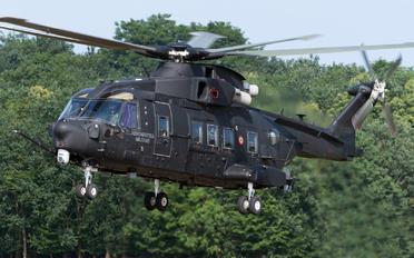 15-06 - Italy - Air Force Agusta Westland HH101A Caesar