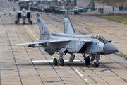 RF-95459 - Russia - Navy Mikoyan-Gurevich MiG-31 (all models) aircraft