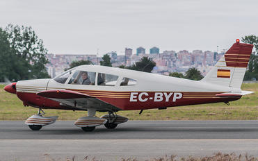 EC-BYP -  Piper PA-28 Archer