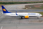 TF-ICE - Icelandair Boeing 737-8 MAX aircraft