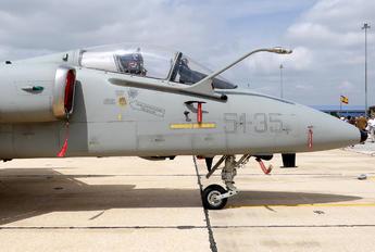 MM7196 - Italy - Air Force AMX International A-11 Ghibli