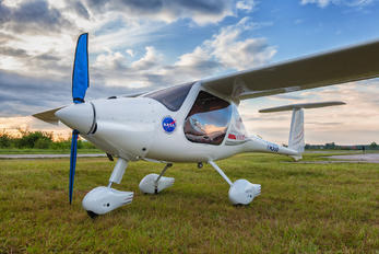 I-A308 - Private Pipistrel Virus SW