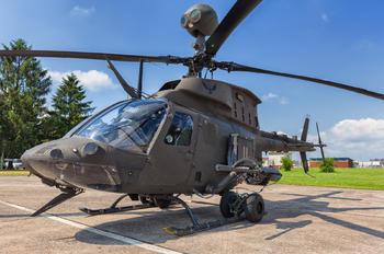 328 - Croatia - Air Force Bell OH-58D Kiowa Warrior