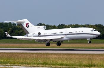 2-MMTT - Private Boeing 727-100 Super 27