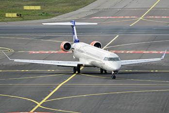 EI-FPH - SAS - Scandinavian Airlines (CityJet) Bombardier CRJ 900ER