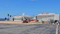 - - USA - Coast Guard - Airport Overview - Overall View aircraft