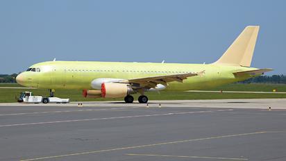 VP-BRZ - Unknown Airbus A320