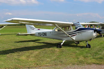 YU-DNI - Prince Aviation Cessna 172 Skyhawk (all models except RG)