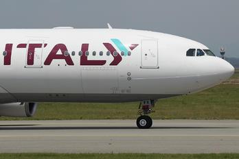 EI-GFX - Air Italy Airbus A330-200