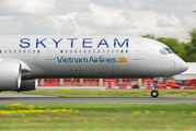 VN-A897 - Vietnam Airlines Airbus A350-900 aircraft
