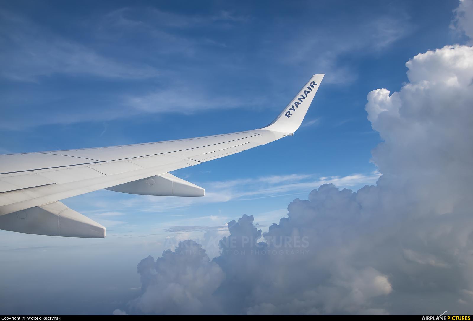 Ryan Air EI-FZH aircraft at In Flight - Germany