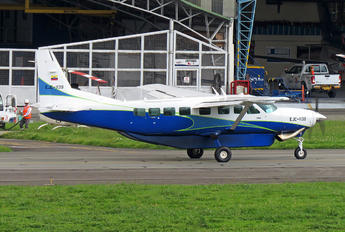 EJC-1139 - Colombia - Army Cessna 208 Caravan