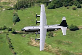 ZH872 - Royal Air Force Lockheed Hercules C.4