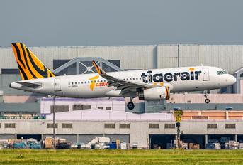 B-50011 - TigerAir Airbus A320