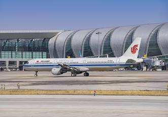 B-6631 - Air China Airbus A321