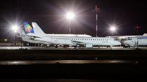 VP-BZH - Ikar Airlines Embraer ERJ-195 (190-200) aircraft
