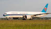 B-2041 - China Southern Cargo Boeing 777F aircraft