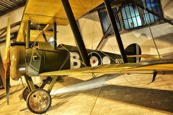 B7280 - Royal Air Force Sopwith Camel