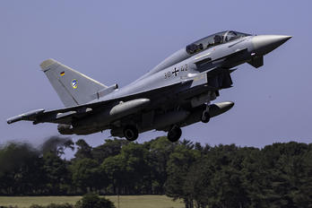 30+42 - Germany - Air Force Eurofighter Typhoon T