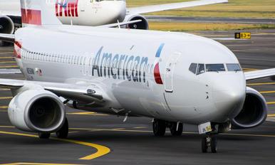 N836NN - American Airlines Boeing 737-800