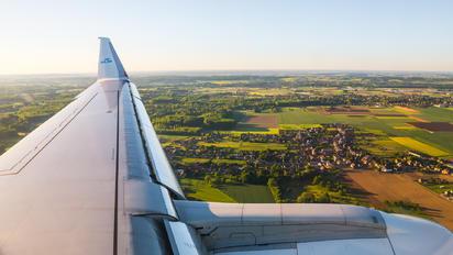 PH-EXG - KLM Cityhopper Embraer ERJ-175 (170-200)