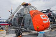 143939 - USA - Navy Sikorsky SH-34 Seabat aircraft