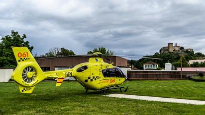 EC-IUN - Spain - Government Eurocopter EC135 (all models)